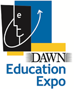 Dawn Education Expo - Logo