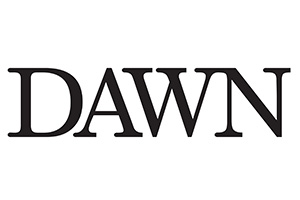 Image result for www.dawn.com logo